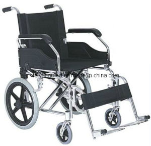 Foldbale Wheelchair (FY977LBXP) pictures & photos