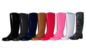 Horse Riding Boots pictures & photos