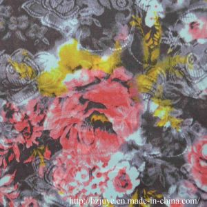Prinig Polyester Taffeta Lining Fabric pictures & photos