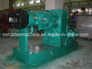 Silicone Sealing Profile/Tube/Gasket/Strip/Pipe Extruder Machine, Rubber Profile Extrusion Machine pictures & photos