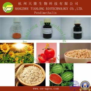 Price Preferential Herbicide Pendimethalin (98%TC, 33%EC, 50% EC, 40%SC, 20%SC) pictures & photos