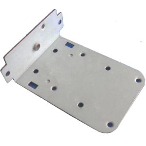 Qingdao OEM Fabricated Aluminum Stamped Parts pictures & photos