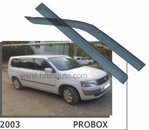 2003 for Toyota Probox Window Visor pictures & photos
