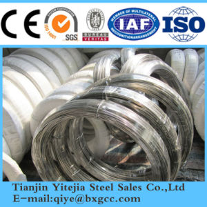 Stainless Steel Wire 321 304 316L pictures & photos