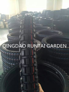 High Quality Well Made off Road Tire Motorcycle Tyre (250-18, 275-18, 300-18, 325-18) pictures & photos