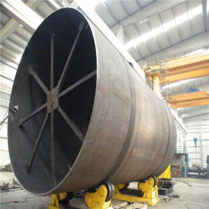 70mm Thickness Rotary Kiln Shell of Kiln Parts pictures & photos