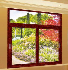 Foshan Fuxuan High Quality Aluminium Sliding Window pictures & photos