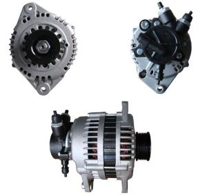 12V 100A Alternator for Hitachi Opel Lester 21832 Lr1100503 pictures & photos