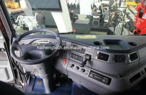 High Quality Saic Iveco Hongyan 480HP 6X4 Tractor Head / Truck Head / Traailer Head /Tractor Truck on Sale pictures & photos