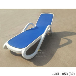 Beach Chaise Lounge, Outdoor Furniture, Jjcl-85 pictures & photos