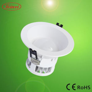 2015 New Good Price 10-18W LED Down Light pictures & photos