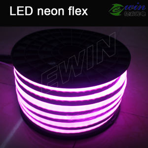 Pink LED Neon Flexible with CE RoHS pictures & photos
