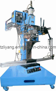 Heat Stamping Machine (SJ300Z) pictures & photos