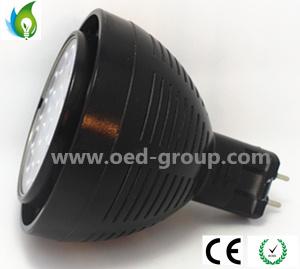 45W PAR30 LED Bulb with Fan Inside, E27 PAR30 LED Osram for 75W Jm Replace pictures & photos