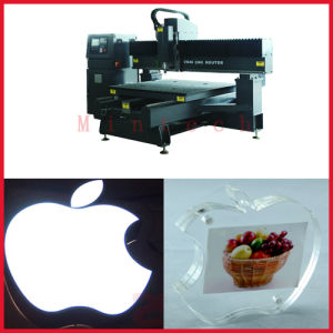 Bets Price Italy Imported Air Cooling Spindle China CNC Machine pictures & photos