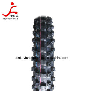 110/90-18 Hot Selling Motorcross Tyre with High Hardeness pictures & photos