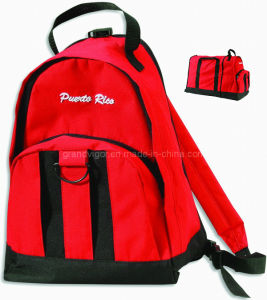 Foldable Backpack and Sport Bag pictures & photos
