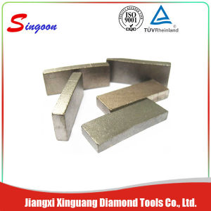 800mm Premium Quality Granite Diamond Segment pictures & photos