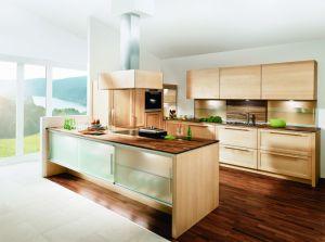 High Quality PVC Kitchen Cabinet (KC11401)