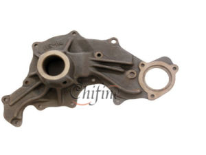 Sand Casting Truck Spare Part for Truck Body pictures & photos