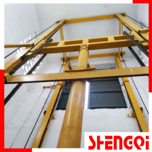 Goods Elevator, Cargo Elevator for Workshop 0.5t, 1t, 2t, 3t, 5t, 10t, 16t pictures & photos