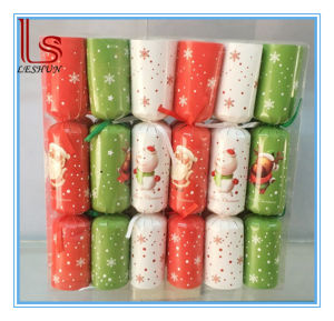 Christmas Cracker /Xmas Bon Bons with Gift pictures & photos