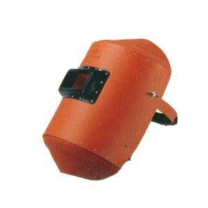 Safety Face Shield -Welding Helmet (QRA-3708)