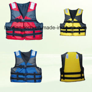 Water Sports 50newton Leisure EPE Foam Life Jacket (MS17) pictures & photos