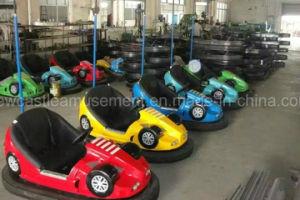 New Kids Amusement Park Skynet Electric Bumper Cars pictures & photos