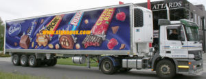 Self Adhesive Vinyl for Vehicle Warpping Film for Digital Printing (SAV10140) pictures & photos