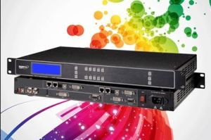 Avdsp Vsp 112 (LED Video Scale with Digital Signage Player)