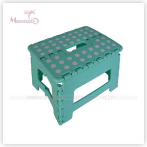 Plastic Portable Chair/ Foldable Stool pictures & photos