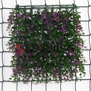 Artificial Plastic Hedge Hedge Garden Fence for Manufacturer pictures & photos