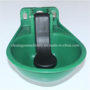 Green Color Cattle Drinking Water Bowl pictures & photos