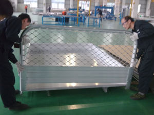 Hot-Selling in Australia Aluminium Tray Body pictures & photos