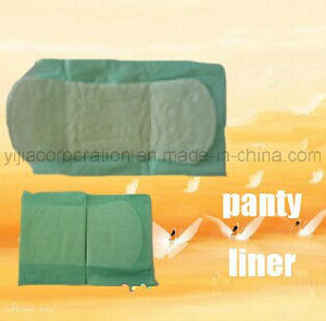 High Quality Female Panty Liner /Women Sanitary Pads pictures & photos