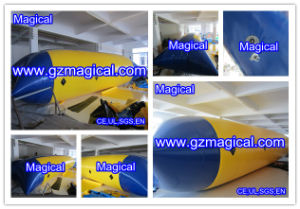 Inflatable Air Jump Bag Water Blob Inflatable Blob Inflatable Water Catapult (MIC-126) pictures & photos