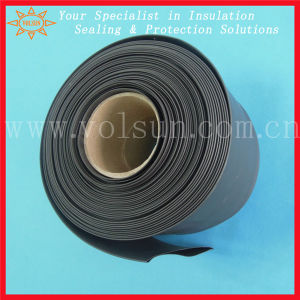 Flexible PE Material Medium Voltage Shrinkable Sleeves pictures & photos