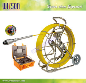 Witson Pipe Sewer Inspection Camera with Pan&Tilt Camera (W3-CMP3688) pictures & photos