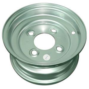 """ATV Steel Wheel Rim 8"""" (8*3.75)"""