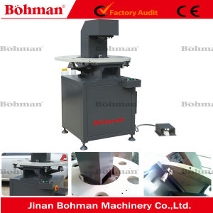Aluminum Profile Punching Machine pictures & photos