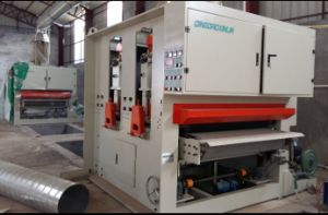 Factory-Belt Sander Spr-R1300mm pictures & photos