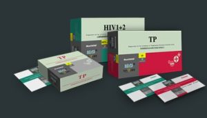 Sexually Transmitted Diseases Test Strip pictures & photos