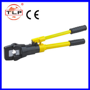 Wire Hydraulic Cable Lug Crimping Crimper Tool pictures & photos