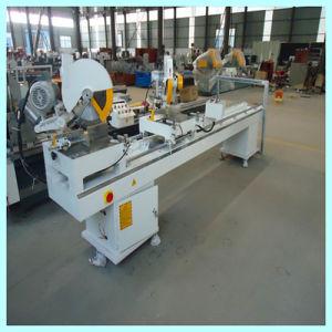 PVC Profile Window Fabrication Machine pictures & photos