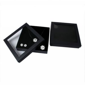 Necklace Jewellry Gift Box with Top Quality pictures & photos