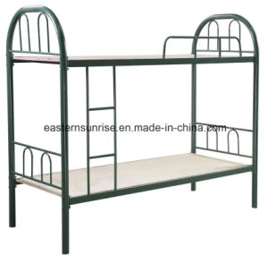 Henan Manufactures Cheap Used Bunk Bed for Sale pictures & photos