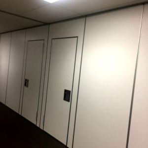 Acoustic Folding Wall for Conference Hall pictures & photos