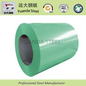 Prime Color Coated Steel PPGI in China