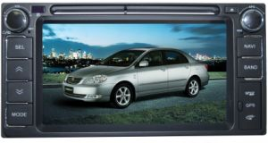 Car GPS DVD for Toyota Old Vios